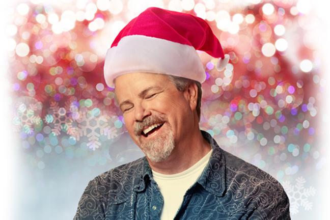 Robert Earl Keen Christmas