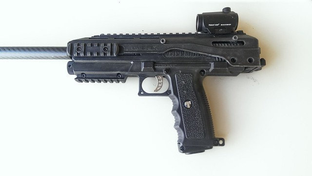 Tipx SMG How-To - mcarterbrown com