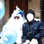 Babbo Natale con i Bambini #101