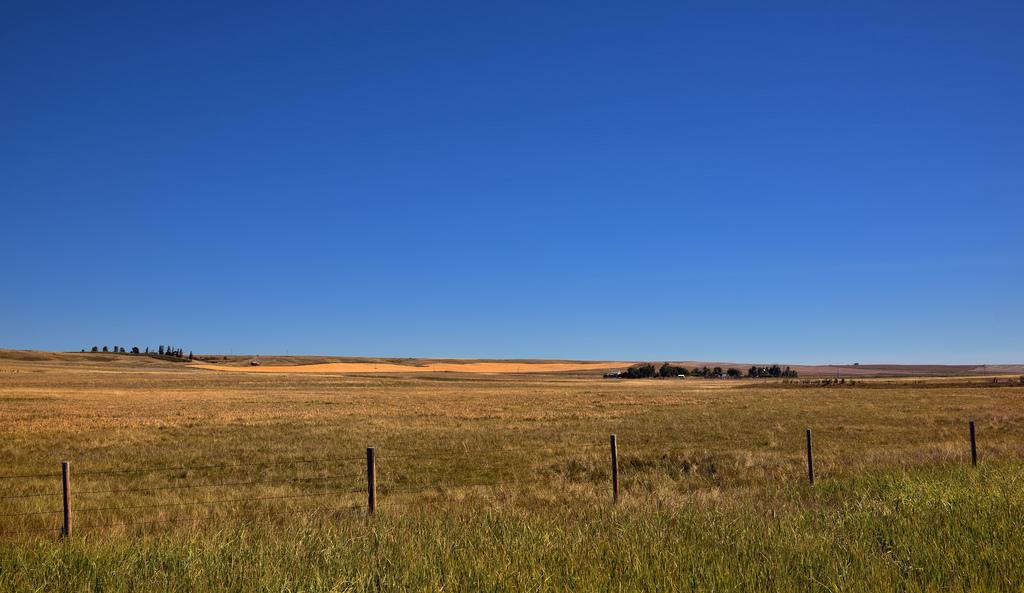 17. Tierra de praderas en Montana. Autor, Mark Stevens