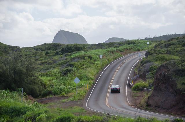 Northwest Maui - Hawaii