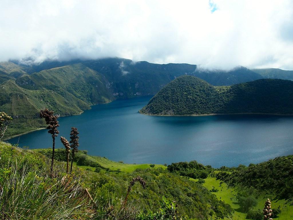 Zona Intag, Ecuador