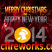 Small photo of All the best for 2014 :)