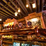 GWB (George Washington Bar)