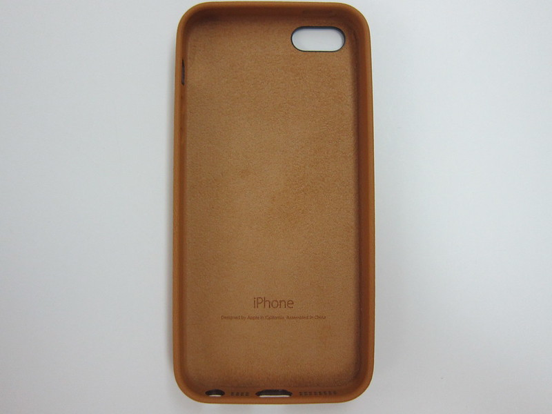 Apple iPhone 5s Case - Front