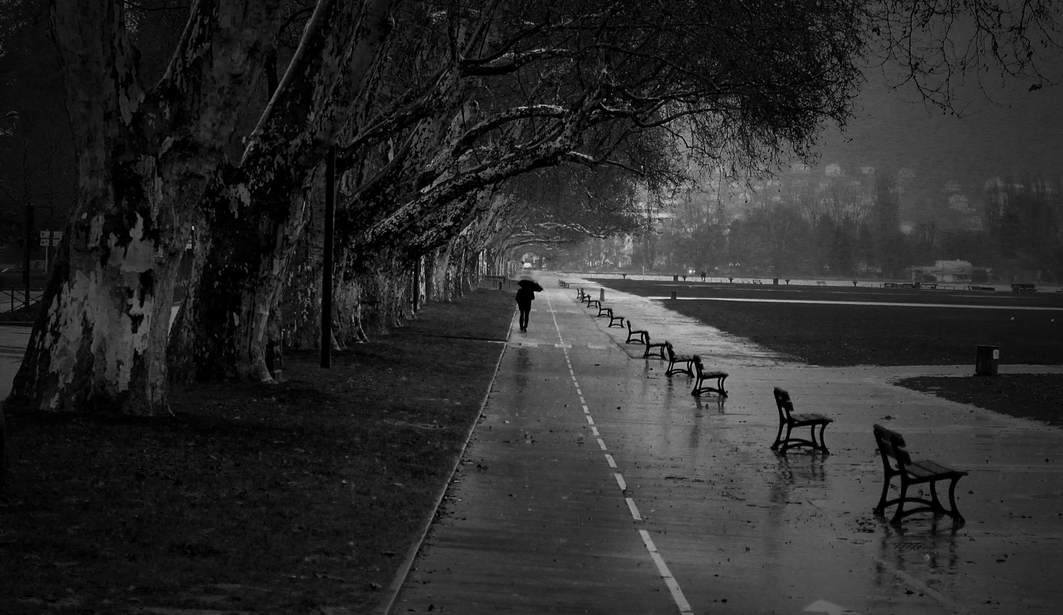 The gallery for --> Sad Boy Standing Alone