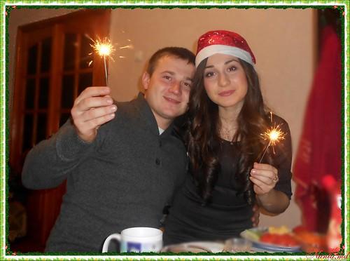 """Concurs """"Ziua Îndrăgostiţilor 2014"""" > Elena Plotnic si Vadim Andrițchi"""