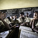 Children in a classroom in Burundi by Global Partnership for Education - GPE