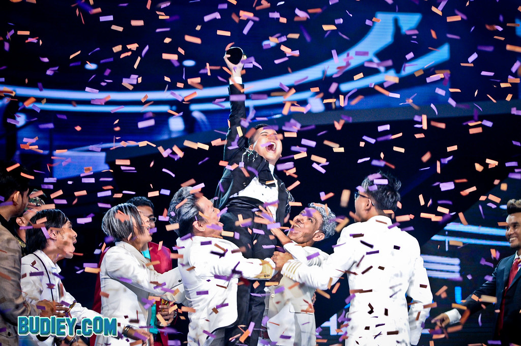 Anugerah Juara Lagu Ke-28 Ajl28