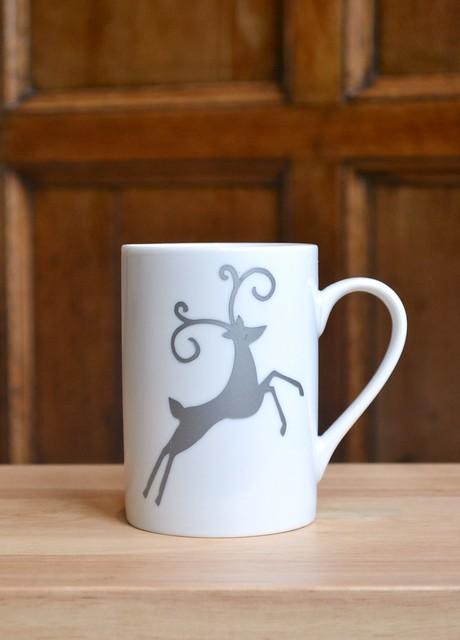Deer Mug #1