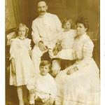 Tolliss Family