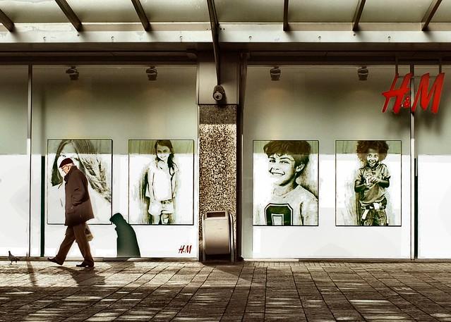 台灣買不到的 H&M 怎麼能這麼紅?三大祕訣:巧用社群網站吸引消費者