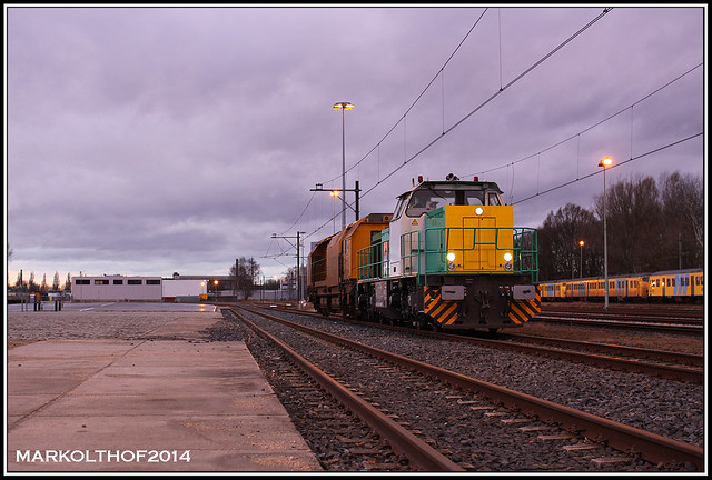 Arnhem, 08-02-2014