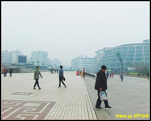 杭州 吳山天風景區 - 002 (城隍閣 吳山天風廣場)