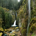 Tanner Creek Gorge by Josh Kulla Photography