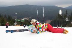 SNOW tour 2013/14: Bílá – beskydský premiant