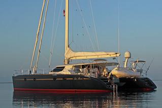 Tonga Offshore-1