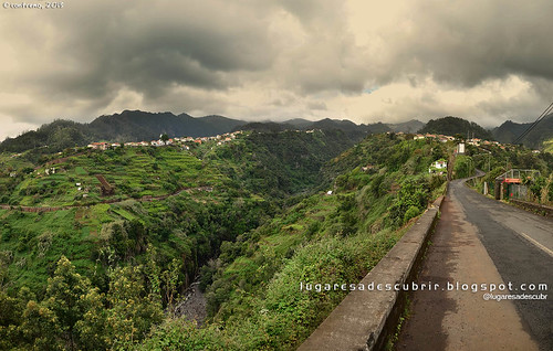No Faial (Santana, Madeira)