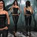 DE Designs-Carmina (Black)