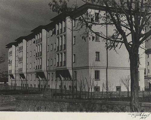 Saraçoğlu Settlement, Ankara