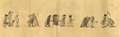 008- Principes De Caricature…-1800-Francois Grose- Staatsbibliothek zu Berlin