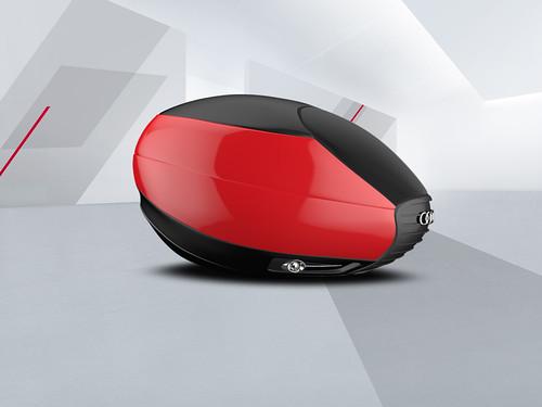 Reto Capsula Audi A1 Adrenalin
