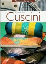 Cuscini di Donatella Ciotti