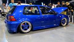 renault clio v6 renault sport(0.0), volkswagen golf mk5(0.0), automobile(1.0), automotive exterior(1.0), wheel(1.0), vehicle(1.0), automotive design(1.0), rim(1.0), auto show(1.0), volkswagen r32(1.0), volkswagen gti(1.0), volkswagen golf mk4(1.0), city car(1.0), compact car(1.0), bumper(1.0), land vehicle(1.0), hatchback(1.0), volkswagen golf(1.0),