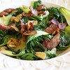 kale bacon salad