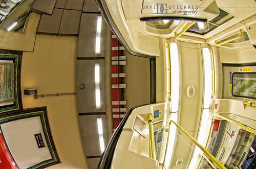 London Abstract by david gutierrez [ www.davidgutierrez.co.uk ]