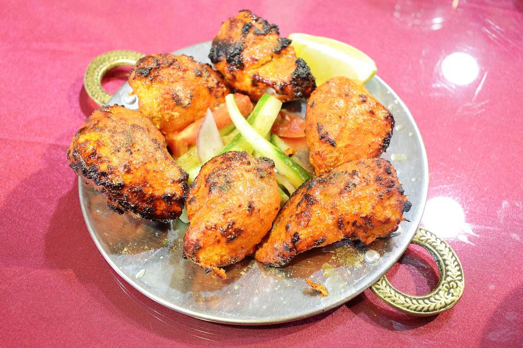 20140217萬華-加爾各答印度料理 (19)