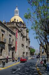 Calle Liceo