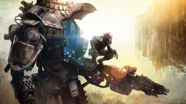 First Gameplay Footage of Titanfall on Xbox 360