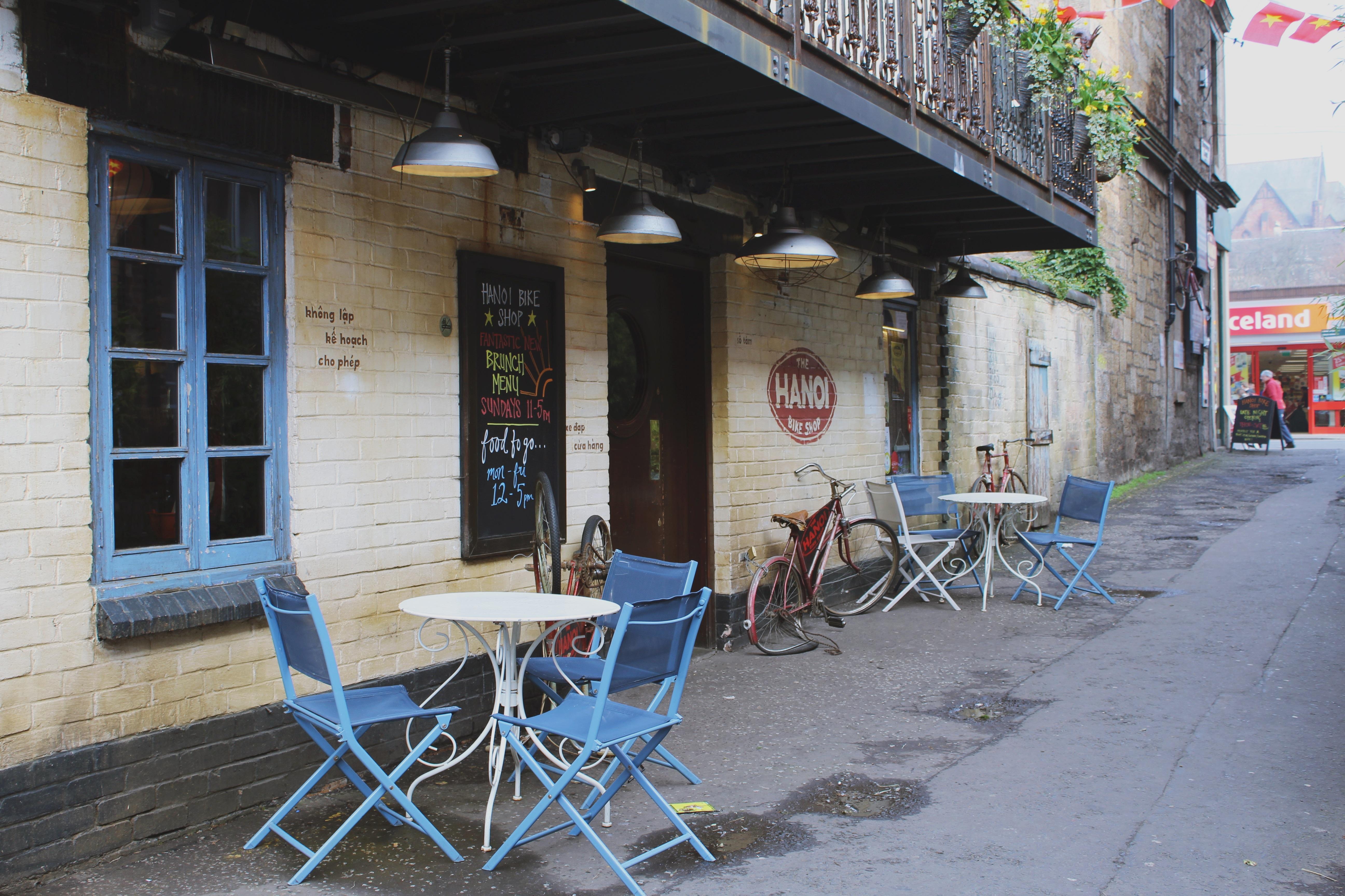 Vintage Area