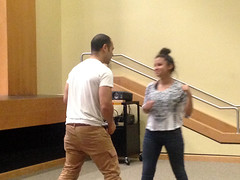 Master Class with Jose Pablo Cantillo PRODUCE
