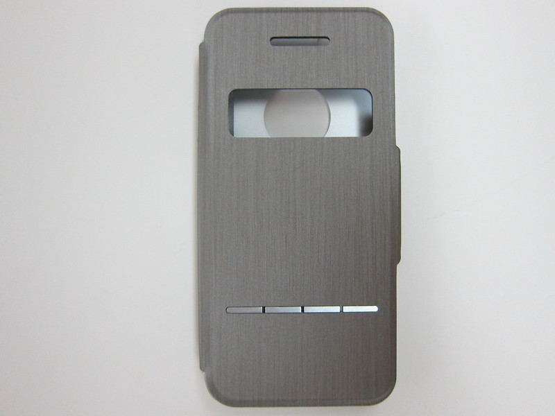 Moshi SenseCover for iPhone - Front