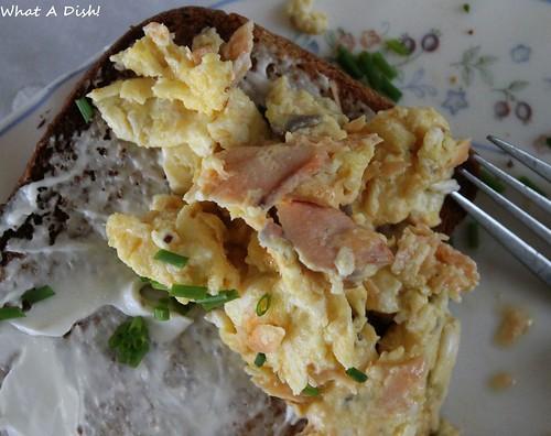 eggs5W