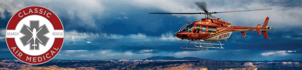 Classic Air Medical job details and career information