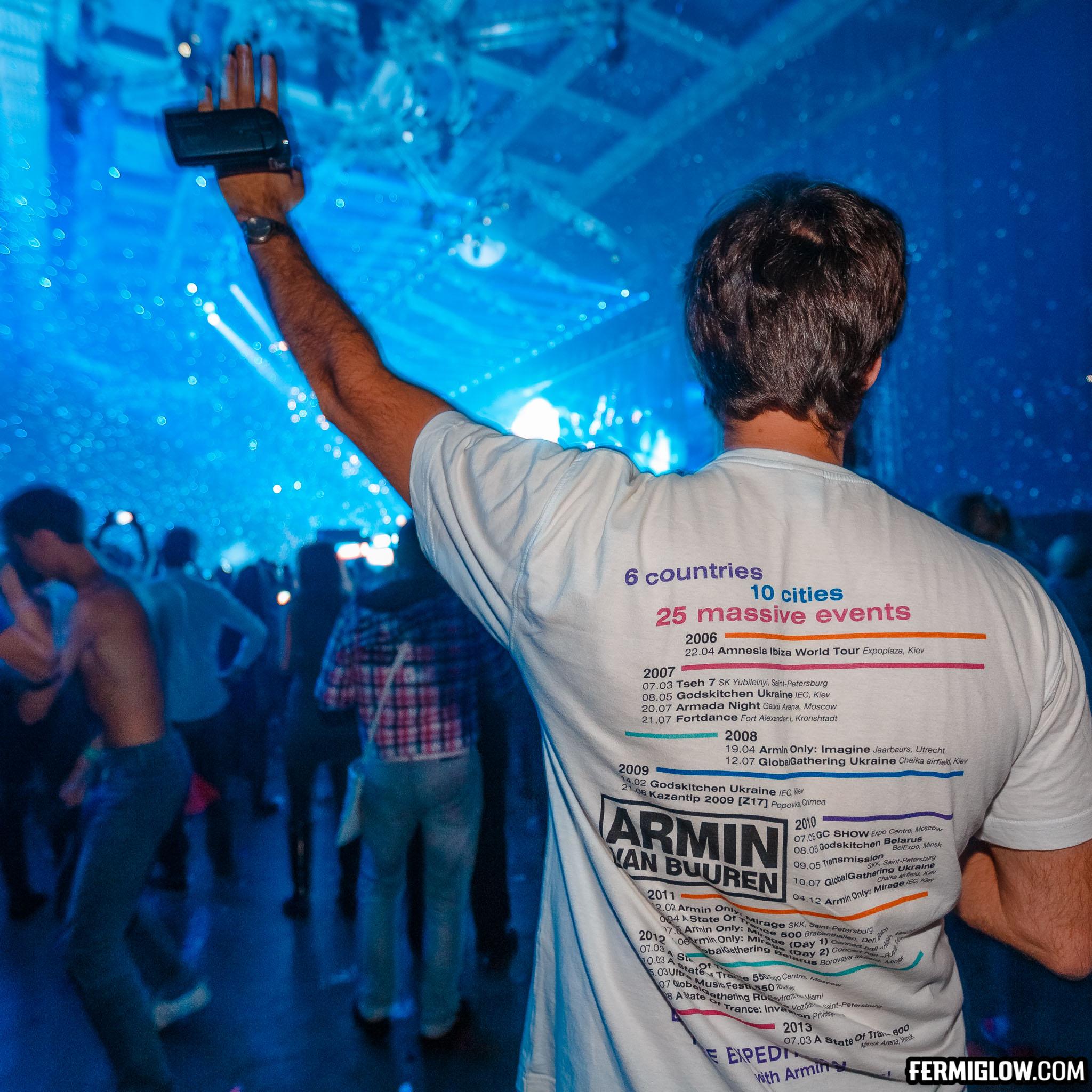 Armin Only Intense 2014