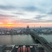 Last Light for Cologne by Fabian F_