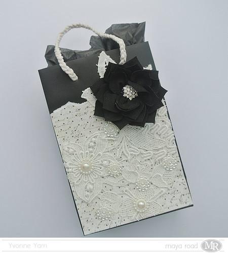 Maya-Road-Xyron-design-team-swap-altered-paper-bag-by-Yvonne-Yam