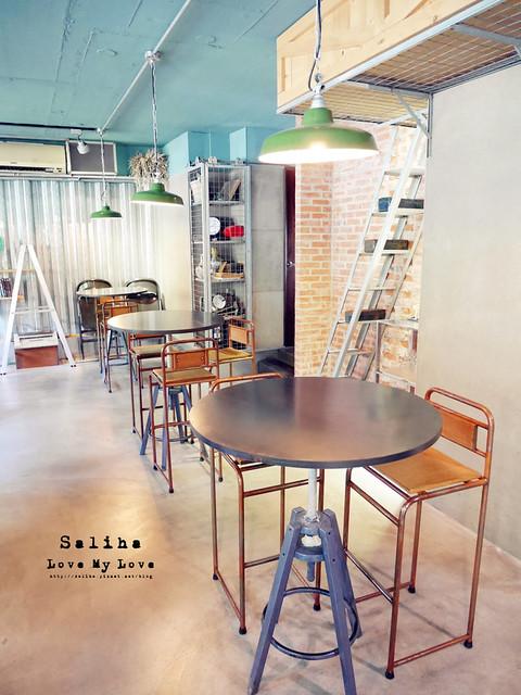 台北大學對面不限時咖啡館下午茶推薦Joco latte (12)
