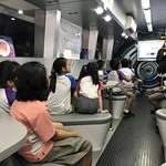 20 and 21 Feb - Math Lab on Wheels