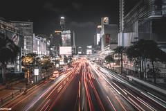 Bangkok night light   #sonya6300 #sonya6000 #sony6500 #sigma1835 #MC11 #sonyalpha #sonypicture #sony #explore #travel #sonyshooter #justgoshoot #sonyalphagang #sonyimages #sonyphotogallery #adobelightroom #sigmalens #sigmaimage #sonyalphauniverse #clubson