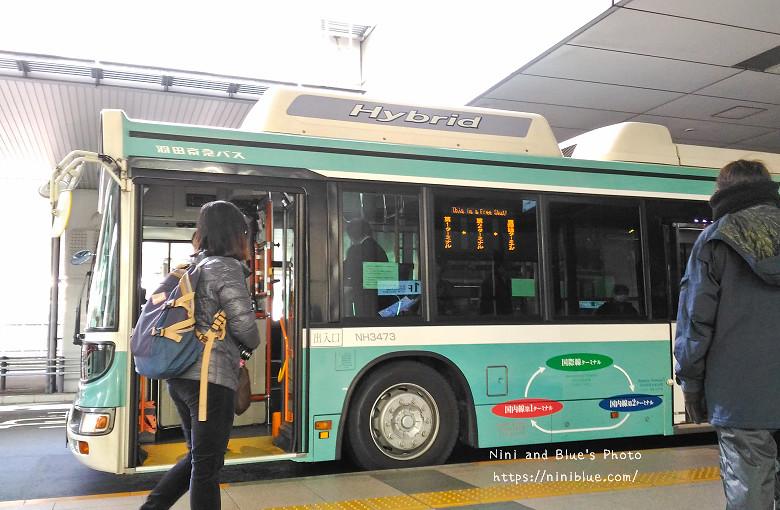 秋田住宿hotel metropolitan akita大都會飯店25