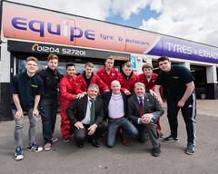 Equipe  - Tyre & Autocare