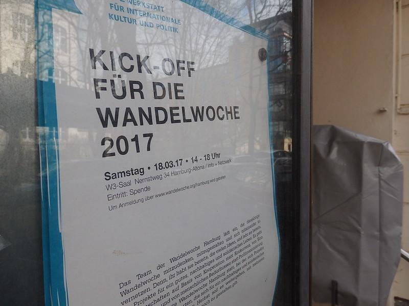 Wandelwoche HH 2017