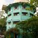 Unusual accommodation (Tarina Hill)
