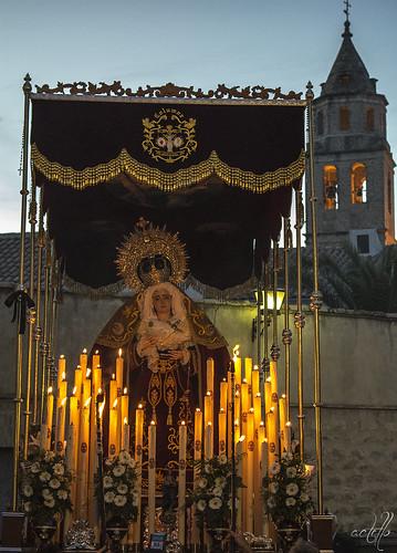 María Santísima de la Amargura