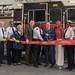 Fire Station 2 Ribbon Cutting 4.5.17